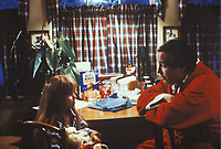 National Lampoon's Christmas Vacation (1989) <br /> Chevy Chase &amp; Ellen Hamilton Latzen<br /> *Filmstill - Editorial Use Only*<br /> CAP/KFS<br /> Image supplied by Capital Pictures