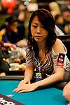 Team PokerStars  PRO Asia Celina Lin.