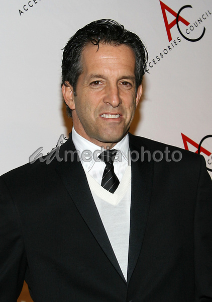 08 November 2005 - New York, NY - Kenneth Cole at the 9th annual ACE Awards at Cipriani 42nd St.  Photo Credit Jackson Lee/Admedia
