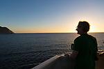 Baja, Mexico, Gulf of California