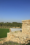 Israel,Tel Lachish, the site of biblical Lachish, the city gate