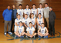 2016-2017 Olympic High School Boys Basketball