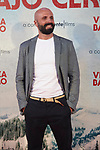 "Marco Ramirez, during Premiere Cold Pursuit ""Venganza Bajo Cero"" at Capitol Cinema on July 15, 2019 in Madrid, Spain.<br />  (ALTERPHOTOS/Yurena Paniagua)"