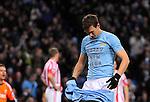010113 Manchester City v Stoke City