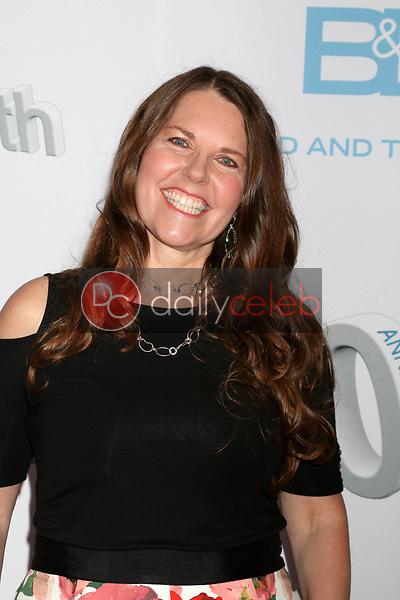 """Cynthia J. Popp<br /> at the """"The Bold and The Beautiful"""" 30th Anniversary Party, Clifton's Downtown, Los Angeles, CA 03-18-17<br /> David Edwards/DailyCeleb.com 818-249-4998"""