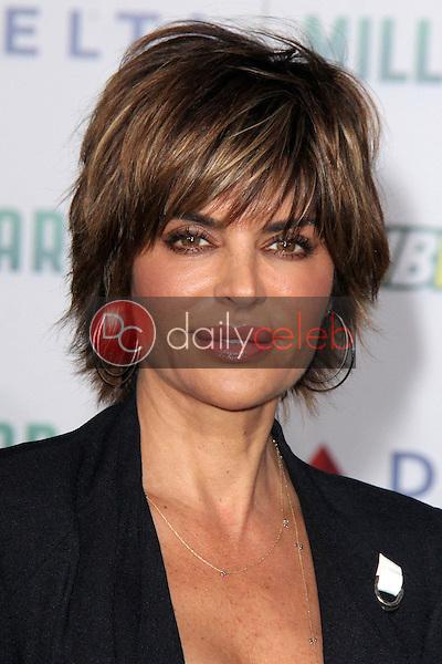 """Lisa Rinna<br /> at the """"Million Dollar Arm"""" World Premiere, El Capitan, Hollywood, CA 05-06-14<br /> David Edwards/Dailyceleb.com 818-249-4998"""