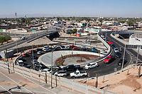 Mexicali Calexico - Frontera