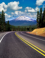 M00386M.tiff   Century Drive and Mt. Bachelor. Oregon