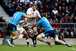 England's Chris Robshaw - RBS 6 Nations - England vs Italy - Twickenham Stadium - London - 14/02/2015 - Pic Charlie Forgham-Bailey/Sportimage