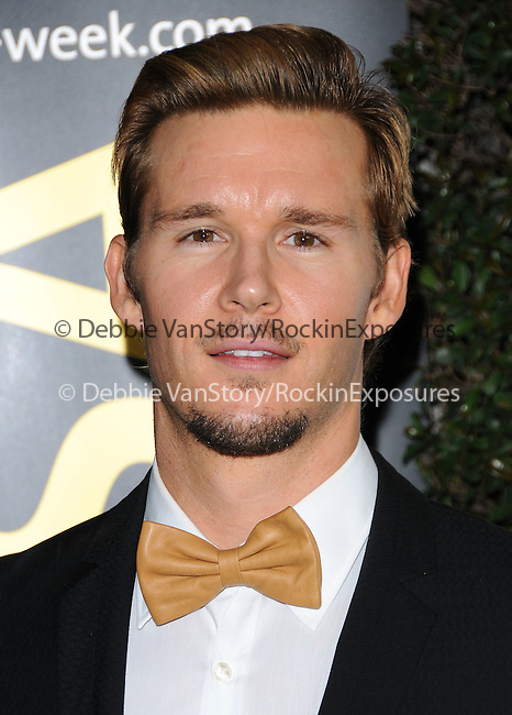 Ryan Kwanten at G'Day USA LA Black Tie Gala held at The Hollywood Palladium in Hollywood, California on January 22,2011                                                                               © 2010 Hollywood Press Agency