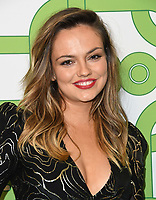 06 January 2019 - Beverly Hills , California - Emily Meade. 2019 HBO Golden Globe Awards After Party held at Circa 55 Restaurant in the Beverly Hilton Hotel. <br /> CAP/ADM/BT<br /> ©BT/ADM/Capital Pictures