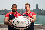 Heathrow Express - USA Rugby 7s
