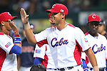 Jose Abreu (CUB), .MARCH 6, 2013 - WBC : .2013 World Baseball Classic .1st Round Pool A .between Japan 3-6 Cuba .at Yafuoku Dome, Fukuoka, Japan. .(Photo by YUTAKA/AFLO SPORT)