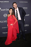 CULVER CITY, CA - NOVEMBER 11: Actress/director Soleil Moon Frye (L) and producer Jason Goldberg attend the 2017 Baby2Baby Gala at 3Labs on November 11, 2017 in Culver City, California.<br /> CAP/ROT/TM<br /> &copy;TM/ROT/Capital Pictures