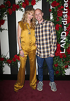 WEST HOLLYWOOD, CA - NOVEMBER 30: Danita Short, Christian Juul Nielsen, at LAND of distraction Launch Event at Chateau Marmont in West Hollywood, California on November 30, 2017. Credit: Faye Sadou/MediaPunch