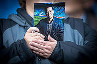Aiyawatt 'Top' Srivaddhanaprabha on the cover of the matchday programme during the Premier League match between Leicester City and Wolverhampton Wanderers at the King Power Stadium, Leicester, England on 10 August 2019. Photo by Andy Rowland.