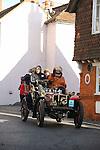 93 VCR93 Mr Paul Wood Mr Paul Wood 1901 Decauville France A1642