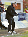 CALEY MANAGER TERRY BUTCHER