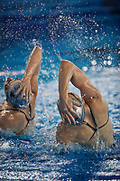 Russia Synchronized Swimming Olympic Team 2012..Movements is the water can played at the same time by all the team members, alternate, with athletes being synchronzed two by two, or i a sequence...Russian synchronized Swimming Olympic Team: indisputably the strongest in the World..The team is composed by: ISCHENKO Natalia;DAVYDOVA Anastasia;KHASYANOVA Elvira;GROMOVA Maria;ROMASHINA Svetlana;KOROBOVA Daria;PATSKEVICH Alexandra;SHISHKINA Alla;TIMANINA Angelica;KOLESNICHENKO Svetlana;ZUEVA Alexandra;OLHOVA Anisya..Only nine of these twelve can compete at the Olympics, due to number restriction imposed by I.O.C...Russian Team palmares: ..Olympic Games: (synchro at the Olympics since 1984)..Team : Gold: 2000, 2004, 2008 ..World Championships..Team: Gold 1999,2001,2003,2005,2007,2009,2011..European Championships: ..Team:Gold; 1991,1993,1995,1997,1997,1999,2000,2002,2004,2006,2010..World Cup: ..Team: Gold 2002, 2006,..Photo G.Scala/Deepbluemedia.eu..