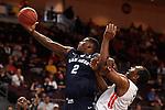 SanDiego 1415 BasketballM 2ndRound vs Pepperdine