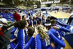 2015 BYU Women's Volleyball vs San Diego
