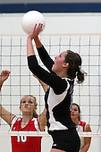Waterford Our Lady of the Lakes, Catholic League Volleyball Semi-Final, 10/20/11