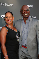 BURBANK, CA - AUGUST 29: Jo-Ann Turman, Glynn Turman<br />