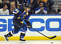 St. Louis Blues Alexander Steen (20)
