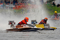 S-1, V-113   (Outboard Hydroplanes)