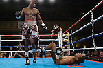 Peter Quillin vs William Prieto - Middleweight Fight - 07.26.06