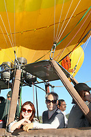 20171127 27 November Hot Air Balloon Cairns