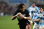 2004 All Blacks vs. Argentina (Hamilton)