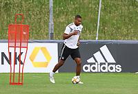 Jonathan Tah (Deutschland Germany) - 04.06.2019: Training der Deutschen Nationalmannschaft zur EM-Qualifikation in Venlo/NL