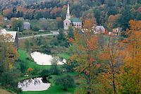 South Woodbury Congregational Church<br /> South Woodbury<br /> Washington County<br /> Vermont