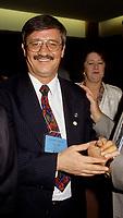 , Feb 17 1996 file photo<br /> - Gerard Asselin