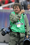 14 July 2007: Photographer Howard Curtis Smith. Austria's Under-20 Men's National Team defeated the Under-20 Men's National Team of the United States 2-1 after extra time in a  quarterfinal match at the National Soccer Stadium (also known as BMO Field) in Toronto, Ontario, Canada during the FIFA U-20 World Cup Canada 2007 tournament..