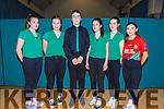 Representing Foilmore GAA Club in the SK Scór na nÓg finals in Dromid on Saturday were l-r; Emma Sheehan, Caiti O'Sullivan, Dylan O'Shea, Amanda Sheehan, Saoirse Garvey & Shannon O'Donnell.