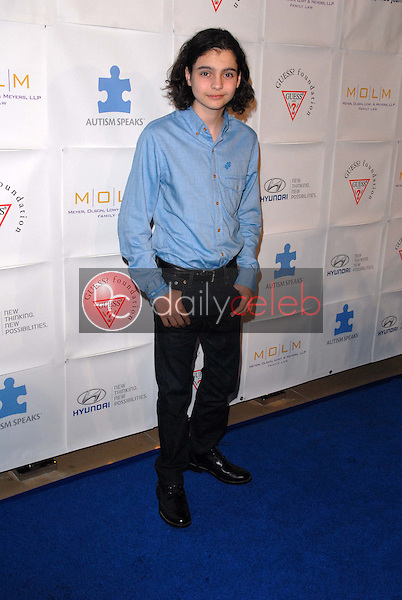 Max Burkholder<br /> at the Blue Tie Blue Jean Ball, presented by Austism Speaks, Beverly Hilton, Beverly Hills, CA 11-29-12<br /> David Edwards/DailyCeleb.com 818-249-4998