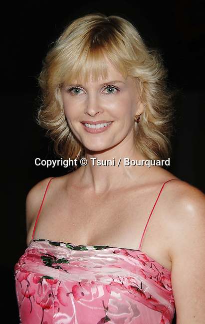 Kylie Bax arriving at the Social Hollywood to benefit Charlize Theron Africa Outreach Program  In Los Angeles. June 27, 2006.