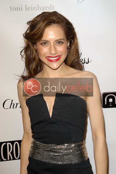 """Brittany Murphy<br /> at the """"Across the Hall"""" Premiere, Laemmle's Music Hall, Beverly Hills, CA. 12-01-09<br /> David Edwards/Dailyceleb.com 818-249-4998"""
