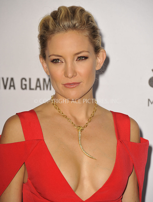 WWW.ACEPIXS.COM....October 11 2012, LA ....Kate Hudson arriving at the amfAR 3rd Annual Inspiration Gala at Milk Studios on October 11, 2012 in Los Angeles, California. ......By Line: Peter West/ACE Pictures......ACE Pictures, Inc...tel: 646 769 0430..Email: info@acepixs.com..www.acepixs.com