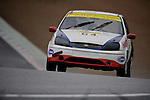 Rory Green - Ford Fiesta Zetec