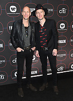 07 February 2019 - Los Angeles, California - Tim Hanseroth, Ralph Hanseroth. 2019 Warner Music Group Pre-Grammy Celebration held at Nomad Hotel. Photo Credit: Birdie Thompson/AdMedia