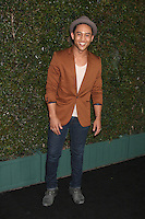 Tahj Mowry at the ABC Family West Coast Upfronts party at The Sayers Club on May 1, 2012 in Hollywood, California. © mpi26/MediaPunch Inc.