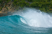 Caribbean wave<br />
