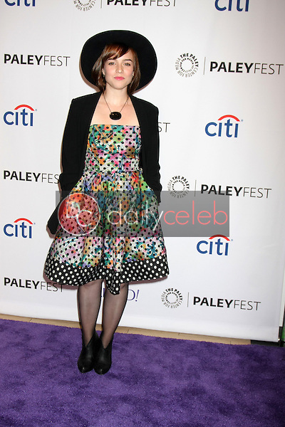 Renee Felice Smith<br /> at the PaleyFest 2015 Fall TV Preview - NCIS: Los Angeles, Paley Center For Media, Beverly Hills, CA 09-11-15<br /> David Edwards/DailyCeleb.com 818-249-4998