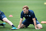 FK Trakai v St Johnstone&hellip;05.07.17&hellip; Europa League 1st Qualifying Round 2nd Leg<br />St Johnstone training at the LFF Stadium in Vilnius, Lithuania&hellip;.Pictured Liam Craig during the training session<br />Picture by Graeme Hart.<br />Copyright Perthshire Picture Agency<br />Tel: 01738 623350  Mobile: 07990 594431