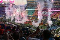 07.02.2016: Super Bowl 50 Halbzeitshow
