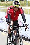 NELSON, NEW ZEALAND - December 3: Abel Tasman Cycle Challenge 2016 on December 3 2016 in Nelson, New Zealand. (Photo by: Evan Barnes Shuttersport Limited)