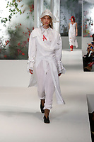 SEPT Preen catwalk show -London Fashion Week